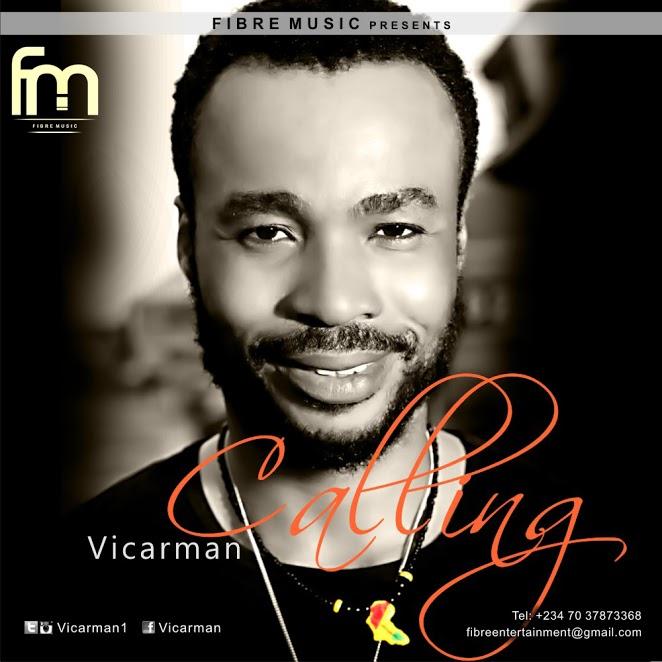 vicarman-calling