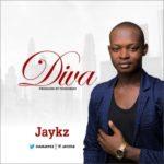 """Jaykz -""""Diva"""""""