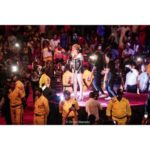 VIDEO: Yemi Alade Thrills Fans in Yaoundé, Cameroon with Electrifying Performance