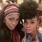 Listen! Tiwa Savage Sounds Off On Rumoured Beef with Yemi Alade in Kenya