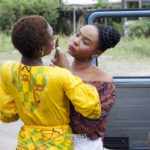 "B-T-S VIDEO + PHOTOS: Yemi Alade – ""Tumbum"""