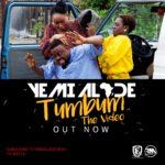 "VIDEO PREMIERE: Yemi Alade – ""Tumbum"""