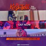 """VIDEO: Charass  – """"Kiss & Tell"""" ft. Cynthia Morgan"""