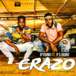 "Ifydino – ""Crazo"" ft. PS Quint (Prod by Howard Edward)"