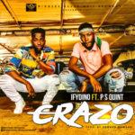 "Ifydino – ""Crazo"" ft. PS Quint (Prod by Howard Edward)"