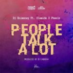 "DJ Enimoney – ""P.T.A"" (People Talk Alot) ft. Olamide & Pheelz"