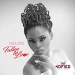 "Chidinma – ""Fallen In Love"""