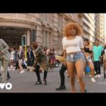 "VIDEO: Navy Kenzo – ""Feel Good"" ft. Wildad"