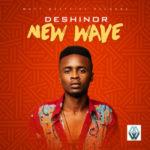 "Deshinor – ""New Wave"" (prod. KrizBeatz)"