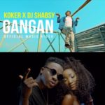 "VIDEO: Koker & DJ Shabsy – ""Gan Gan"""