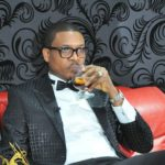 Famous Socialite & CEO Of Aquilla Records, Shina Peller Congratulates Davido On New Born Son
