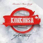 "StoneBwoy – ""KonKonsa"" (Pana Cover)"