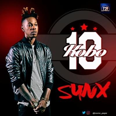 sunx-10kobo