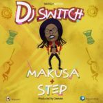"VIDEO + AUDIO: DJ Switch – ""Makusa"" + ""Step"""