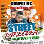DJ Bollombolo – Street Take Over