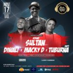 Sound Sultan To Perform  At Music+Unplugged Thursdays
