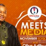 Olisa Adibua to Host Tooxclusive Awards Nominees Dinner at Meets Media November Edition