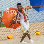 "MR. PHEEL – ""COME ALIVE"""