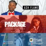 "VIDEO: AshFlame-""Package"""