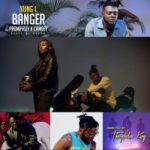 "VIDEO: Yung L – ""Banger"" ft. Promphizy & Cameey"