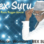"Rex Suru – ""African woman"" + ""You Are Special"""