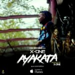 "X-One – ""Ayakata"""