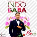 "Indo Baba – ""Rosa"""
