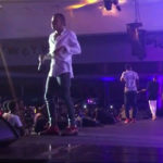 Tekno Shades Headies Organizers At Rhythm Unplugged