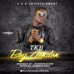 "TKB – ""London Boy"""