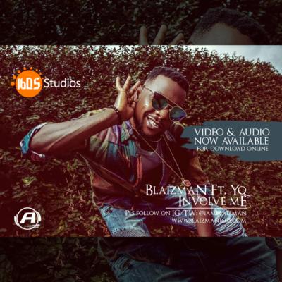 blaizman-involve-me-official-video-1