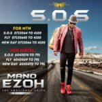 "Mano Ezoh –  ""SOS"""