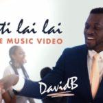"VIDEO: DavidB – ""Titi Lai Lai"" (Prod by MOSA)"