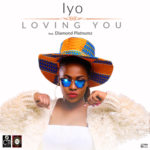 "Iyo – ""Loving You"" ft. Diamond Platnumz"