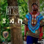 "Jay'Oh – ""Book of S.A.M"" (E.P)"