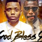 "Papi Richiee – ""God Bless God"" f. Durella"
