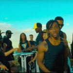 """VIDEO: HayKay – """"Euphoria"""" ft. Ace"""