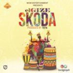 """VIDEO: elGIZE – """"Skoda"""""""
