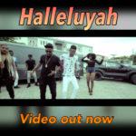 """VIDEO: Keeda Xpensiv – """"Halleluyah"""" f. Oritsefemi"""