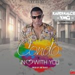"KardinalCee – ""Condo"" + ""In Love With You"""