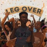 "Mr Eazi – ""Leg Over"" (Prod. E-Kelly)"