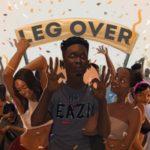 "Mr Eazi – ""Leg Over"" (Prod. E-Kelly)"