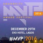 Christmas at the #SoundcityMVP2016, win a ticket for you and friend now
