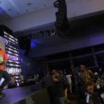 Naija Turn Up at the Pepsi Rhythm Unplugged