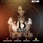 "AUDIO+VIDEO: Pauli B – ""Right Now"" ft. Blacko Blaze"