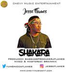 """Jesse flames – """"Shakara"""""""
