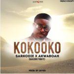 """Sarkodie – """"Kokooko"""" ft. Akwaboah (Daasebre Gyamenah Tribute)"""