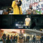 "VIDEO: Burnaboy – ""Mandem Anthem"""