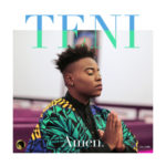 "Shizzi's Magic Fingers Records Presents: Teni – ""Amen"""
