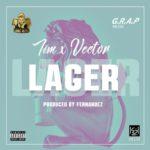 "TIM – ""Lager"" f. Vector (Prod By Fernandez)"