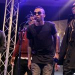 Tekno Snags 3 Awards At The 2016 Soundcity MVP Awards